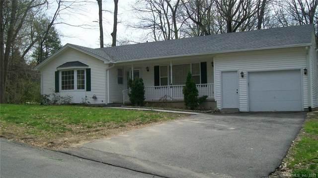 45 Bracewood Road, Waterbury, CT 06706 (MLS #170431810) :: GEN Next Real Estate