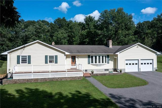964 N Main Street, Killingly, CT 06241 (MLS #170431842) :: GEN Next Real Estate