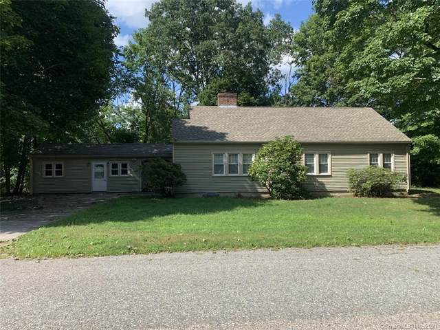 7 E Pratte Avenue, Norwich, CT 06380 (MLS #170431862) :: The Higgins Group - The CT Home Finder