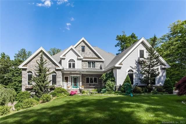 409 Sea Hill Road, North Branford, CT 06471 (MLS #170431888) :: GEN Next Real Estate