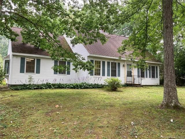 2 Colby Drive, Ledyard, CT 06339 (MLS #170431899) :: Michael & Associates Premium Properties   MAPP TEAM