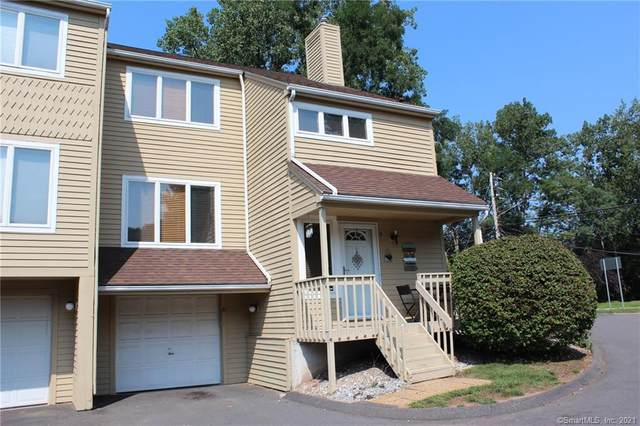 203 New State Road A, Manchester, CT 06042 (MLS #170431904) :: Kendall Group Real Estate   Keller Williams