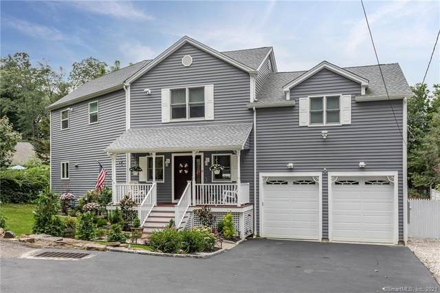 13 Flak Lane, New Fairfield, CT 06812 (MLS #170431957) :: Kendall Group Real Estate | Keller Williams