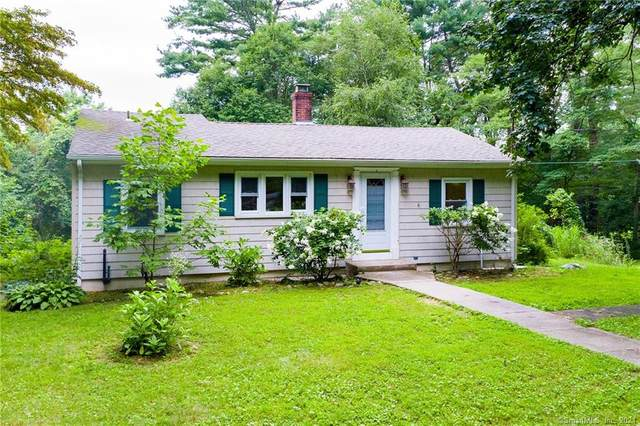 134 Geer Road, Griswold, CT 06351 (MLS #170431981) :: Linda Edelwich Company Agents on Main