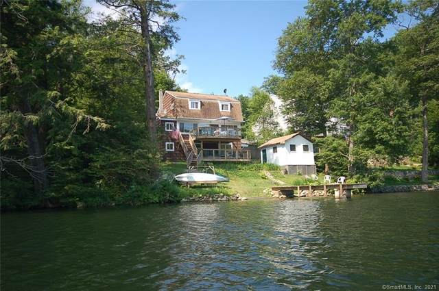 129 Blue Street, Winchester, CT 06098 (MLS #170432010) :: Chris O. Buswell, dba Options Real Estate