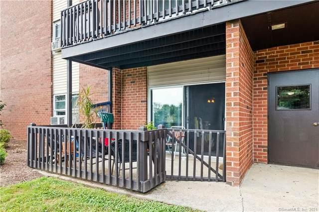 114 Balance Rock Road #5, Seymour, CT 06483 (MLS #170432014) :: GEN Next Real Estate