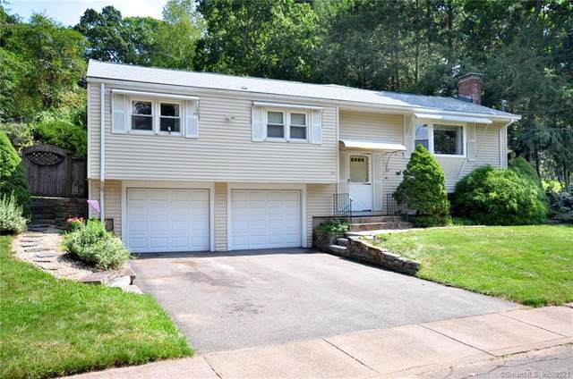 93 Constance Drive, Manchester, CT 06042 (MLS #170432026) :: Chris O. Buswell, dba Options Real Estate