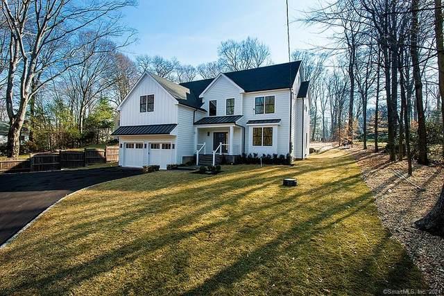 15 Beechwood Lane, Westport, CT 06880 (MLS #170432030) :: GEN Next Real Estate