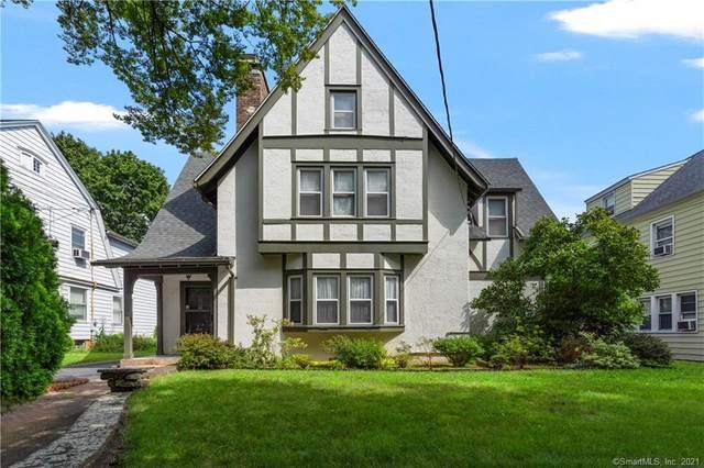 115 Westwood Road, New Haven, CT 06515 (MLS #170432051) :: Kendall Group Real Estate   Keller Williams