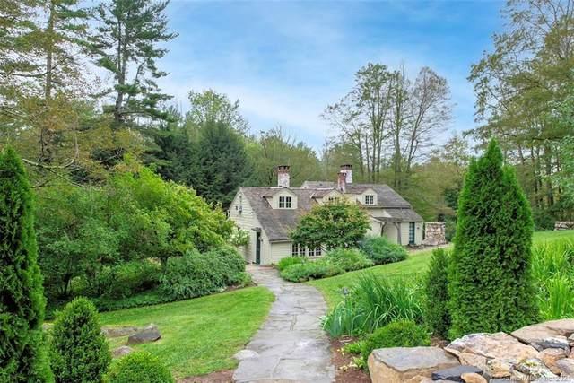332 Sharon Goshen Turnpike, Cornwall, CT 06796 (MLS #170432052) :: Michael & Associates Premium Properties | MAPP TEAM