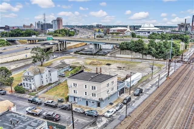 2 West Avenue, Bridgeport, CT 06604 (MLS #170432059) :: GEN Next Real Estate