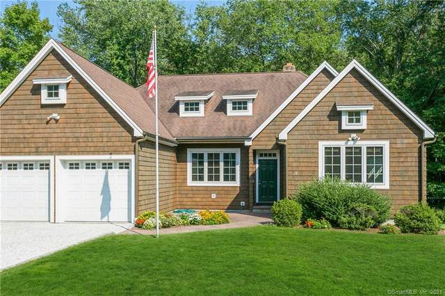 318 Newtown Avenue, Norwalk, CT 06851 (MLS #170432061) :: GEN Next Real Estate