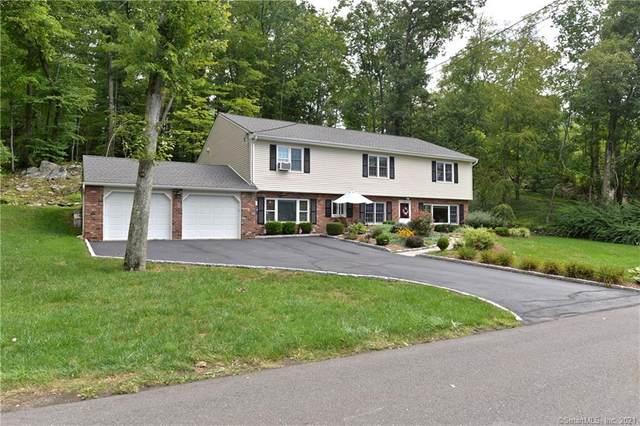 5 Bayberry Drive, Brookfield, CT 06804 (MLS #170432071) :: GEN Next Real Estate