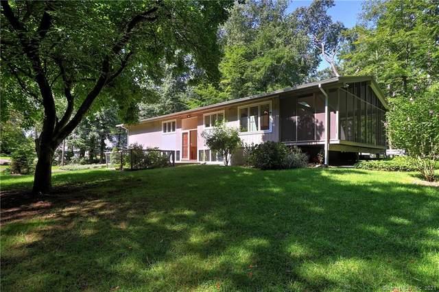 439 Old Cellar Road, Orange, CT 06477 (MLS #170432091) :: Kendall Group Real Estate | Keller Williams