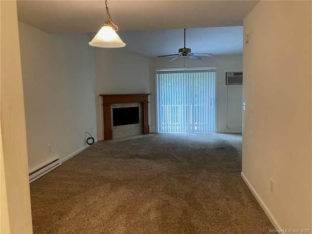 19 Pine Crest Ridge #19, Woodstock, CT 06281 (MLS #170432115) :: Next Level Group