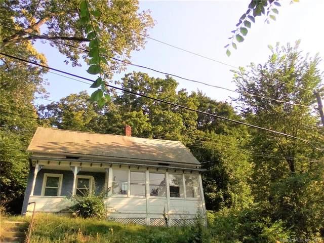 13 High Street, Vernon, CT 06066 (MLS #170432125) :: Kendall Group Real Estate | Keller Williams