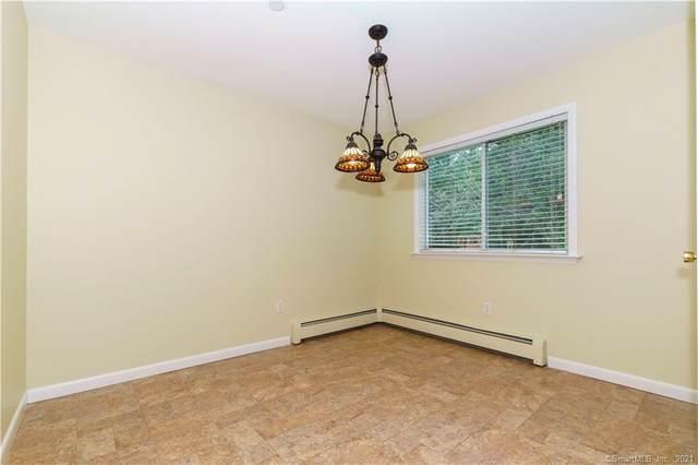 333 Vincellette Street #154, Bridgeport, CT 06606 (MLS #170432126) :: Faifman Group