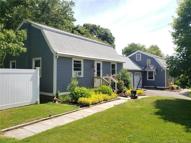 60 Beach Park Road, Clinton, CT 06413 (MLS #170432151) :: Chris O. Buswell, dba Options Real Estate