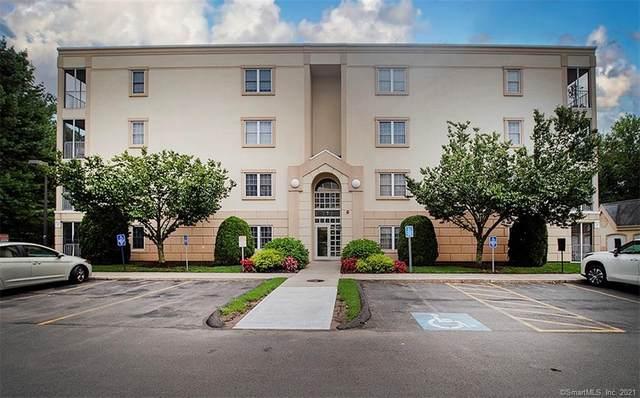 75 Washington Avenue 7-102, Hamden, CT 06518 (MLS #170432158) :: GEN Next Real Estate