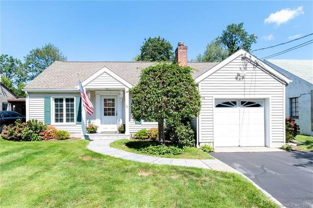 24 King Street, Stamford, CT 06902 (MLS #170432193) :: Linda Edelwich Company Agents on Main