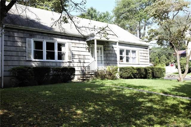 28 Dunn Avenue, Stamford, CT 06905 (MLS #170432197) :: Kendall Group Real Estate | Keller Williams