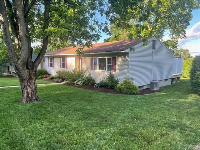 358 Gaylord Drive, Waterbury, CT 06708 (MLS #170432206) :: GEN Next Real Estate