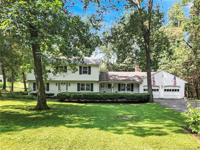 15 Forest Road, Stafford, CT 06076 (MLS #170432229) :: Kendall Group Real Estate | Keller Williams