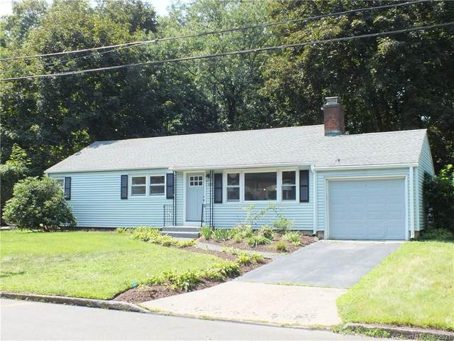 172 S New Road, Hamden, CT 06518 (MLS #170432245) :: GEN Next Real Estate