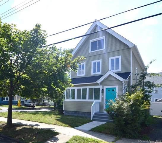 70 Court Street, West Haven, CT 06516 (MLS #170432291) :: GEN Next Real Estate