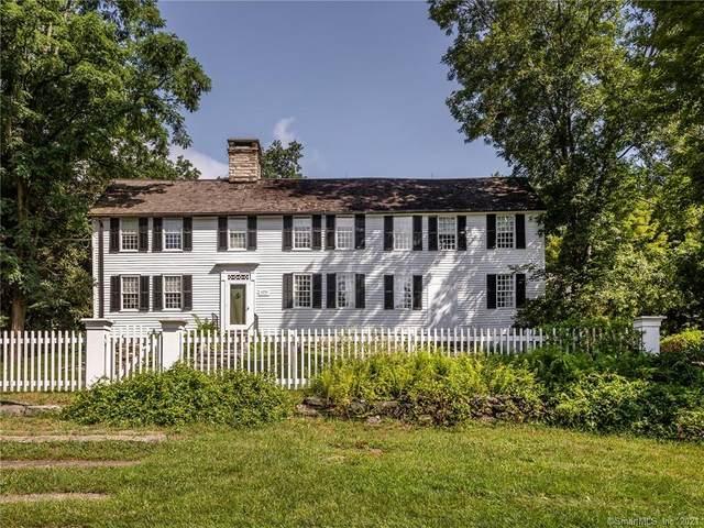 530 Milton Road, Litchfield, CT 06759 (MLS #170432292) :: GEN Next Real Estate