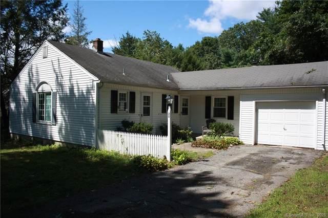 20 Fall Brook Road, Killingly, CT 06239 (MLS #170432319) :: GEN Next Real Estate