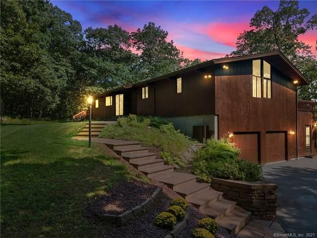395 Dayton Road, Glastonbury, CT 06073 (MLS #170432334) :: Kendall Group Real Estate | Keller Williams