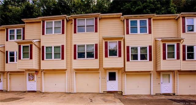 233 Derby Avenue #510, Derby, CT 06418 (MLS #170432355) :: Kendall Group Real Estate | Keller Williams