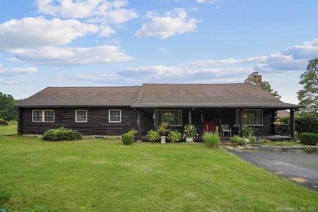 225 Village Hill Road, Willington, CT 06279 (MLS #170432377) :: Carbutti & Co Realtors