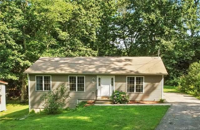 59 Forest Drive, Salem, CT 06420 (MLS #170432381) :: GEN Next Real Estate
