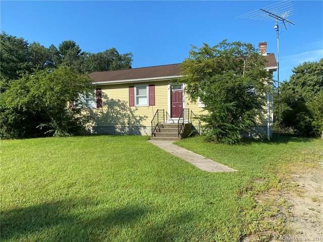 17 Philmar Drive, Plainfield, CT 06374 (MLS #170432417) :: Linda Edelwich Company Agents on Main