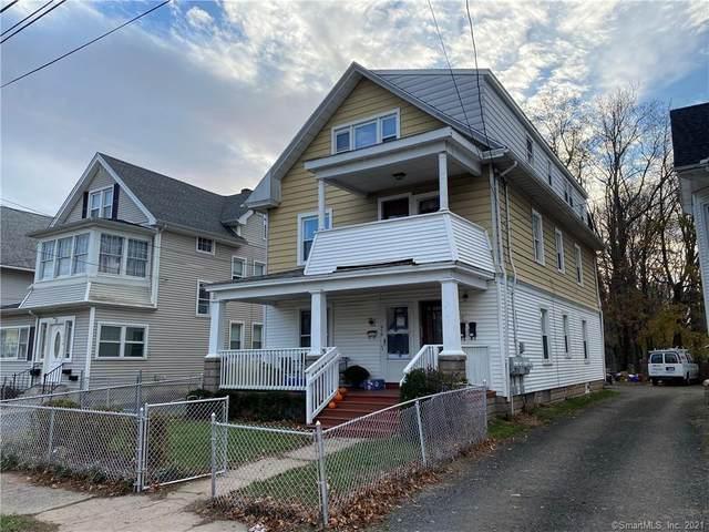 216 Washington Avenue, West Haven, CT 06516 (MLS #170432424) :: GEN Next Real Estate
