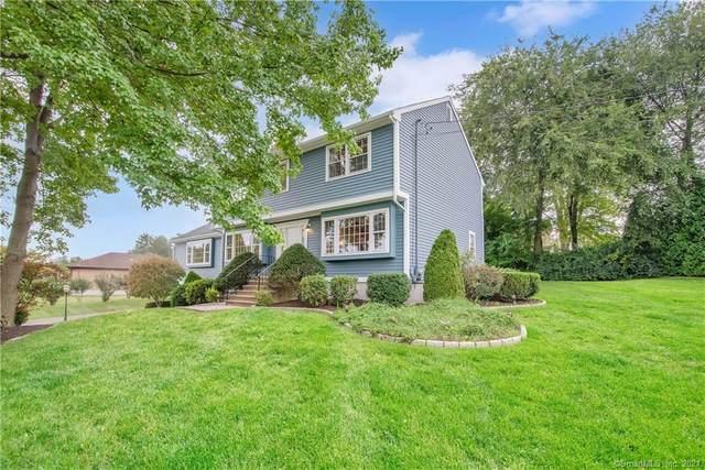 247 Sterling Road, Trumbull, CT 06611 (MLS #170432441) :: GEN Next Real Estate