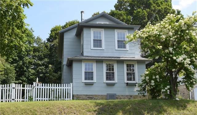 156 Bushnell Avenue, Watertown, CT 06779 (MLS #170432469) :: GEN Next Real Estate