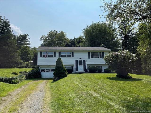 7 Sessions Drive, Plainfield, CT 06374 (MLS #170432473) :: Linda Edelwich Company Agents on Main