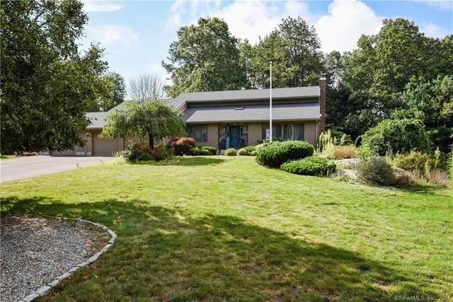 56 Brookview Circle, Manchester, CT 06040 (MLS #170432475) :: GEN Next Real Estate