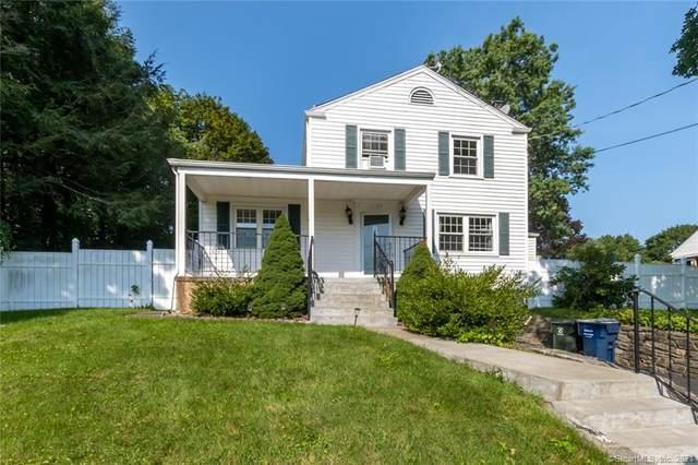 5189 Main Street, Trumbull, CT 06611 (MLS #170432488) :: Michael & Associates Premium Properties | MAPP TEAM