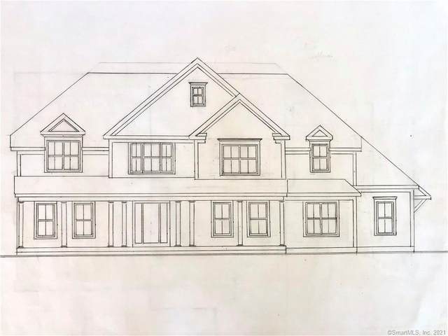 314 Old Mount Tom Road, Litchfield, CT 06750 (MLS #170432528) :: Michael & Associates Premium Properties   MAPP TEAM