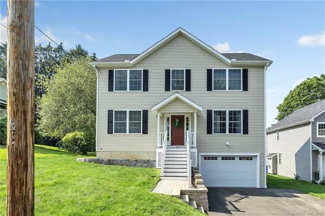 53A Wheeler Street, Shelton, CT 06484 (MLS #170432574) :: GEN Next Real Estate