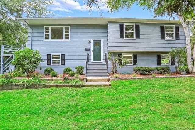 239 Farmington Avenue, Fairfield, CT 06825 (MLS #170432598) :: Linda Edelwich Company Agents on Main