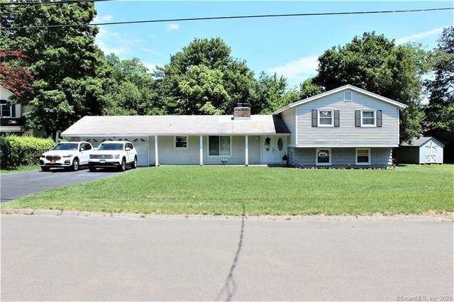 4 Rebel Lane, Norwalk, CT 06850 (MLS #170432620) :: GEN Next Real Estate