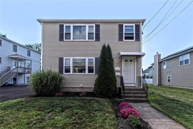 50 Thomas Street, West Haven, CT 06516 (MLS #170432624) :: GEN Next Real Estate