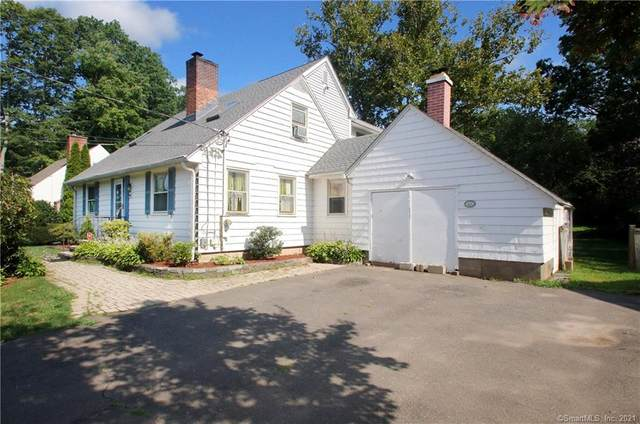 466 Skiff Street, North Haven, CT 06473 (MLS #170432626) :: Linda Edelwich Company Agents on Main