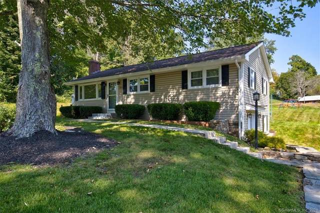 11 Torry Road, Tolland, CT 06084 (MLS #170432628) :: Anytime Realty