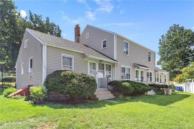 31-37 Dupont Place Place, Bridgeport, CT 06610 (MLS #170432658) :: GEN Next Real Estate